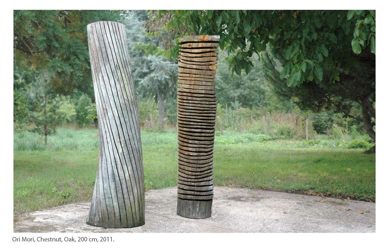 KAKO-Ori-Mori-Chestnut-Oak-200-cm-2011.