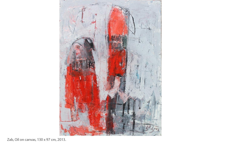 KAKO-Zab-Oil-on-canvas-130-x-97-cm-2013.